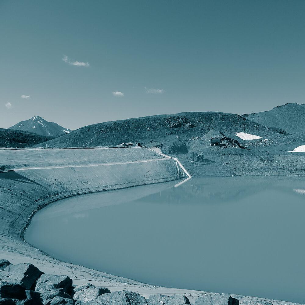 Skigebiet Samnaun Viderjoch GR | Geotechnische Nachweise der Böschungen zu Handen der Stauanlagenaufsicht